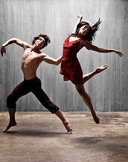 Dancers Mental Training / Hypnosis
